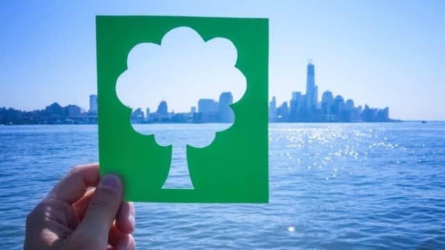 6 Orang Amerika Ubah Pikirannya dan Percaya Bahaya Global Warming