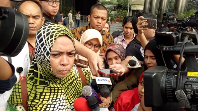 Wa Ode Nurhayati Akui Pernah Ikut Pembahasan Proyek e-KTP di DPR