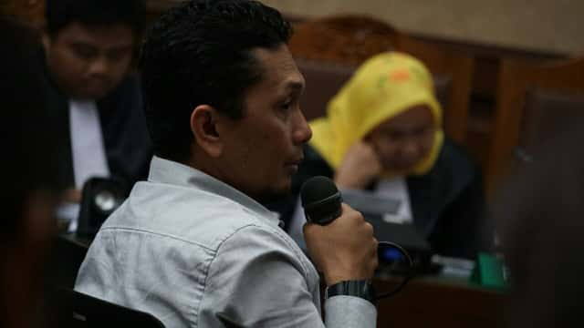 Saksi Kasus e-KTP Kembalikan Uang Rp 17,5 Juta ke KPK