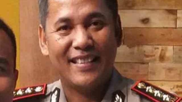 Kombes Rudy Syarifudin, Pahlawan Polda Riau yang Tembak Mati Teroris