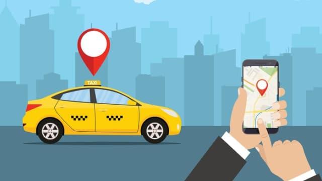 7 Tips Aman Berkendara dengan Taksi Online
