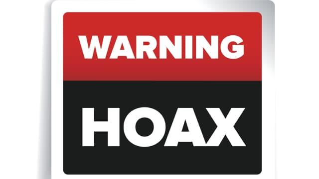 Hoaks dan Permainan Buzzer Politik
