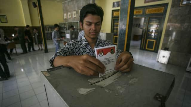 Kawal Prabowo, 36 Kelompok Relawan Akan Bersiaga di Seluruh TPS