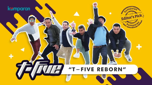 T-Five Reborn