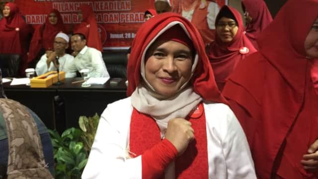 Neno Warisman Tegaskan #2019GantiPresiden adalah Gerakan Sosial