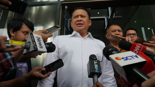 Ketua DPR Minta Komisi I Panggil Panglima TNI Terkait Kecelakaan Tank
