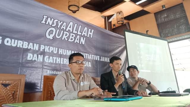 "PKPU Luncurkan Program ""InsyaAllah Qurban"""