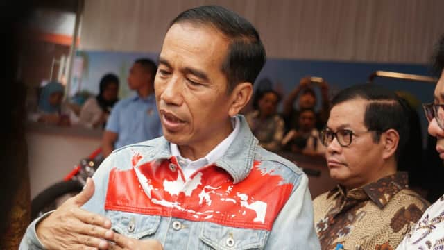 Jokowi: Jangan Terjebak dalam Debat yang Tak Rampung, Prosedur Njlimet