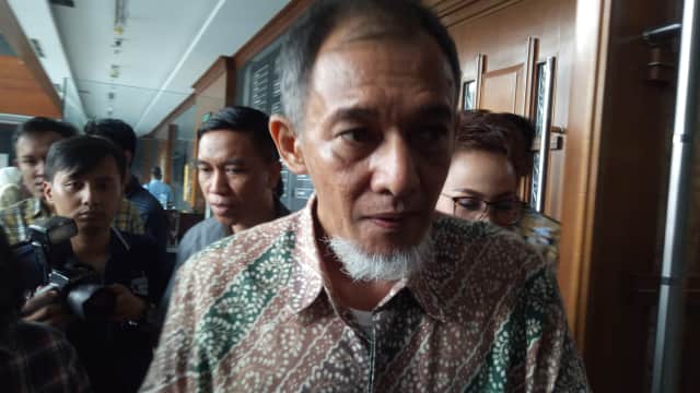 KPK Tolak Permohonan Justice Collaborator Eks Pejabat Bakamla