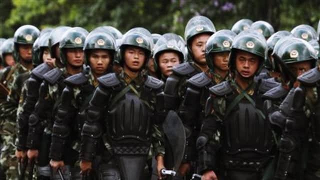 China Tangkap Ratusan Koruptor yang Kabur ke Luar Negeri