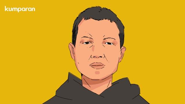 Mencoba Mengenal si Kontroversial Tere Liye, Pencinta Gudeg Yogya