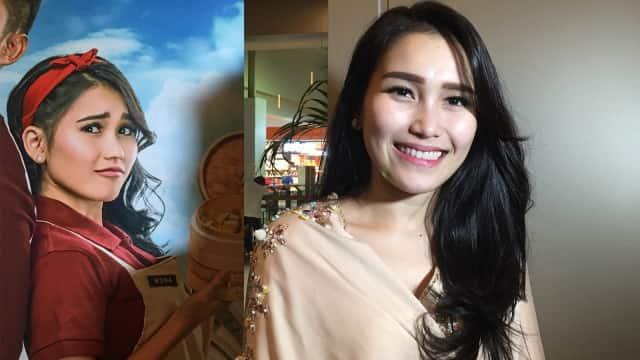 Film 'Dimsum Martabak' Jadi Kado Ulang Tahun Ayu Ting Ting