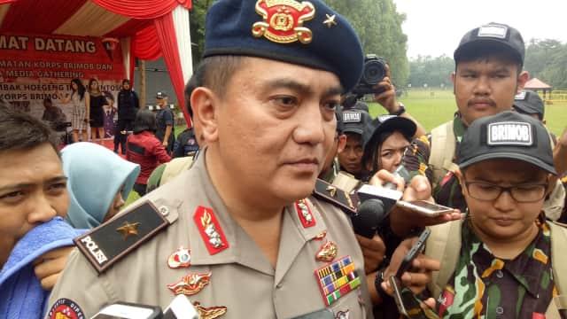 Polri Minta Tim Pemantauan Kasus Novel Tak Ganggu Proses Penyidikan