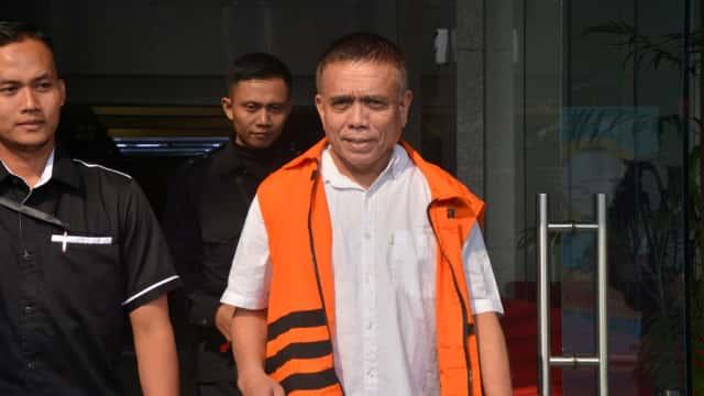 Gubernur Aceh Nonaktif Klaim Kembalikan Uang Suap Rp 39 Juta ke KPK