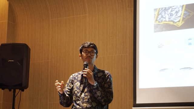 Aruna.id, Bukti Semangat Generasi Muda Memajukan Masyarakat Indonesia