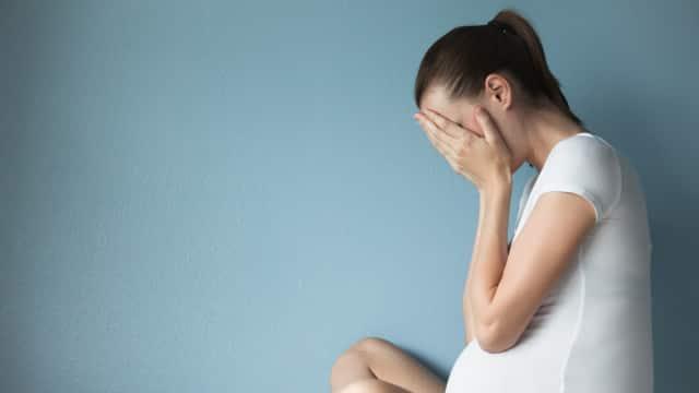 Generasi Milenial yang Sedang Hamil Lebih Cepat Depresi