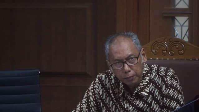 Fredrich Minta Bimanesh Ubah Skenario Perawatan Setnov Jadi Kecelakaan