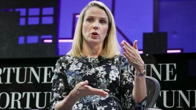 Marissa Mayer Lengser, Yahoo Sudah Siapkan CEO Baru