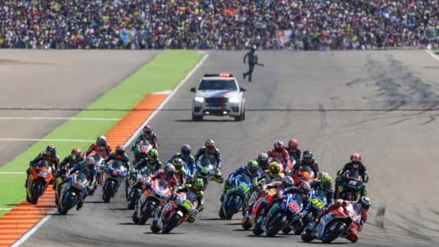 Fakta dan Cerita Jelang MotoGP Aragon 2018