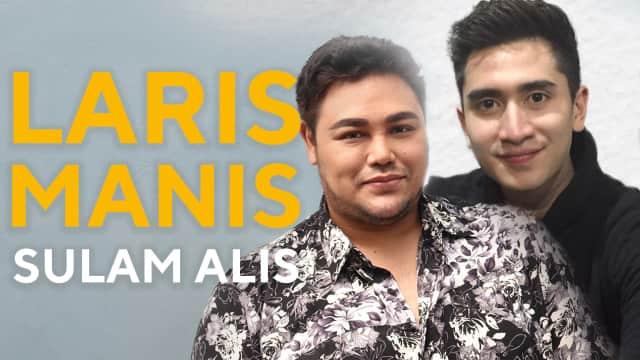 5 Selebriti Pria Indonesia yang Pernah Lakukan Sulam Alis