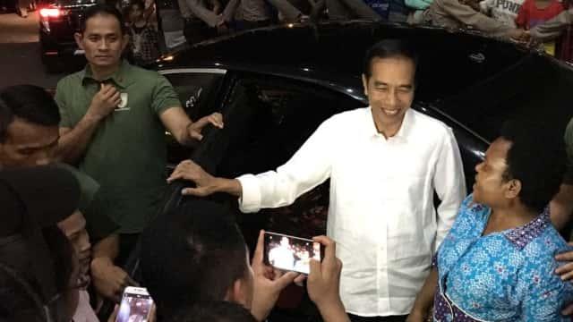 Partai Berkarya Bandingkan Gaya Blusukan Jokowi dan Soeharto