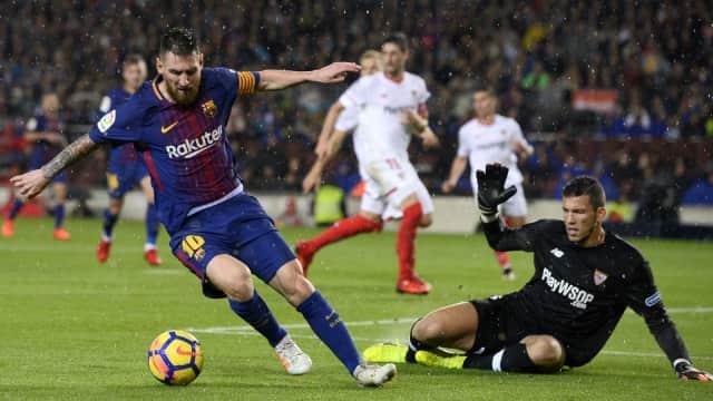 'Kalau Memukul Messi, Saya Pasti Tidak Bisa Pulang ke Argentina'