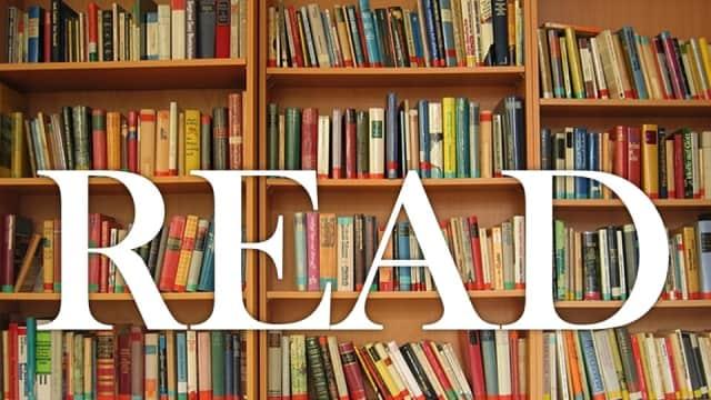 Ingin Cerdas? Yuk Baca 200 Buku dalam Setahun! Begini Caranya