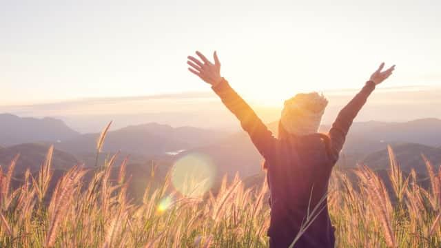 5 Cara 'Me Time' Sederhana Agar Hidup Lebih Bahagia