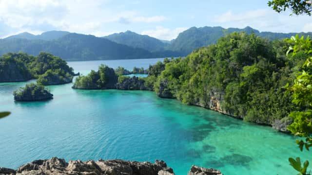 Berakhir Pekan di Sulawesi Tenggara, Jangan Lewatkan 5 Destinasi Ini