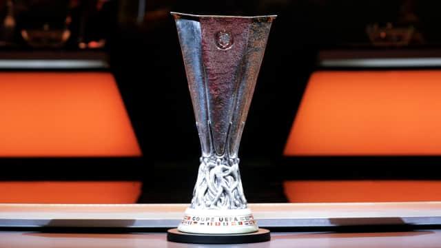 Undian 32 Besar Liga Europa: Napoli vs Leipzig, Dortmund vs Atalanta