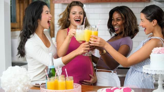 Minuman yang Sebaiknya Dikonsumsi oleh Ibu Hamil