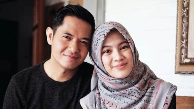 Alyssa Soebandono dan Dude Harlino Berencana Bangun Yayasan