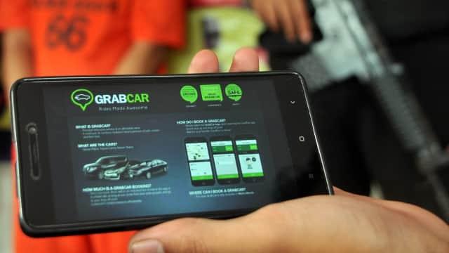 Cabut 14 Aturan Taksi Online, MA Seharusnya Cuma Pertimbangkan UU LLAJ