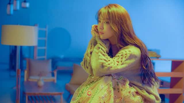"""Luna """"f(x)"""" Rilis MV Teaser untuk Comeback Solo """"Night of Reminiscin"""""""