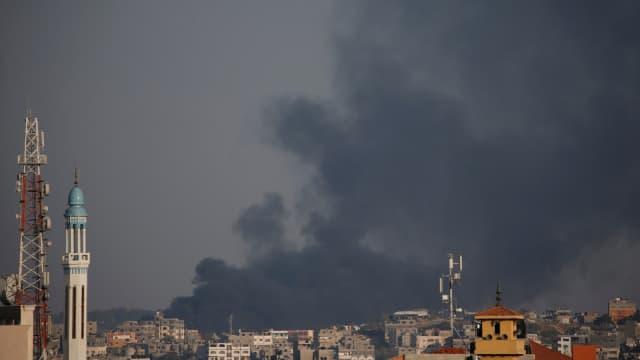 Israel dan Hamas Sepakati Gencatan Senjata
