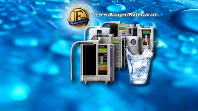 Kontroversi Khasiat Kangen Water dan Kabar Hoax yang Menyertai