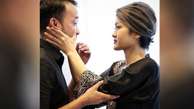 Ruben Onsu Selalu Kenang Julia Perez saat Ramadan
