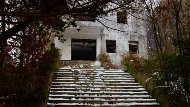 Kisah Rumah Sakit Jiwa Gonjiam yang Terkenal Angker di Korea Selatan