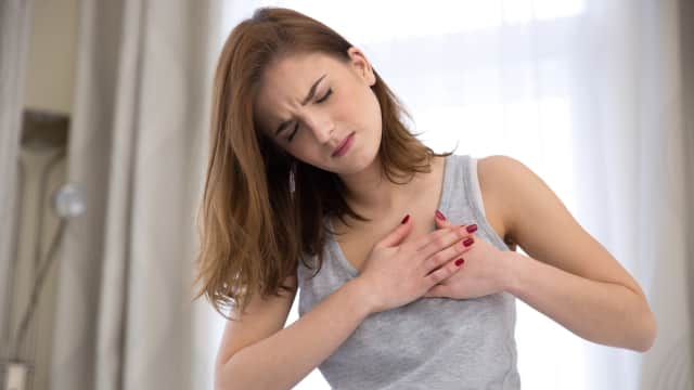 Tingkat Kematian Serangan Jantung Perempuan Tinggi jika Dokternya Pria