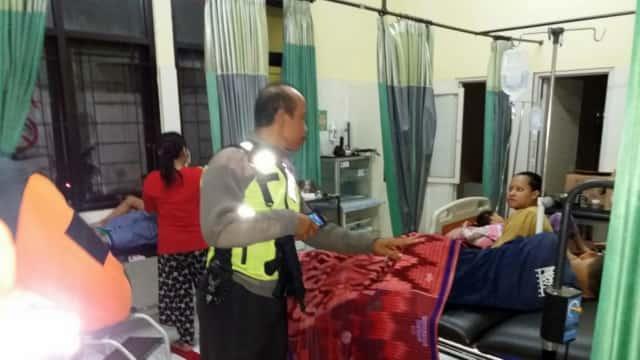 Pemkot Bogor Tetapkan Status KLB Peristiwa Keracunan Tutut