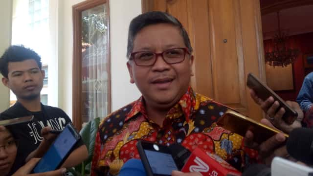 Jubir Tim Kampanye Jokowi Sementara 112 Orang, Termasuk Sekjen PKB