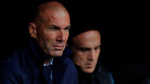 Karena Zidane adalah Seorang Melankolis