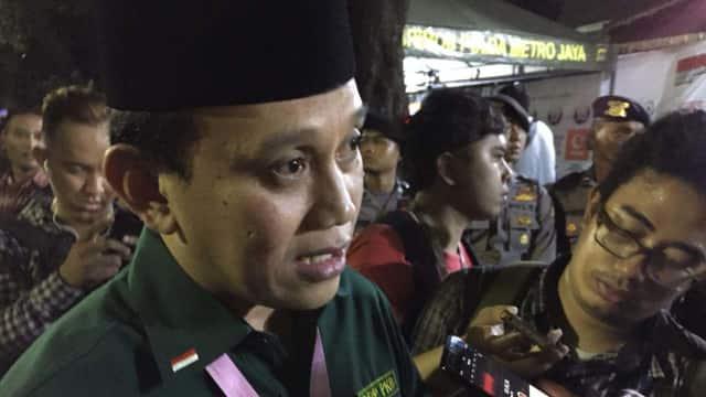 PKB: Nomor Urut 1 Jokowi-Ma'ruf Mudahkan Kampanye Kami di Pileg