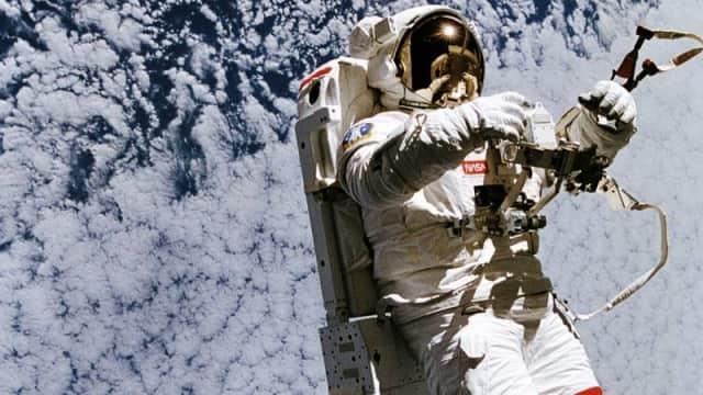 Apa yang Terjadi pada Astronaut NASA Ketika AS 'Shutdown'?
