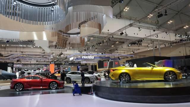 5 Mobil yang Jadi Ikon Industri Otomotif Indonesia
