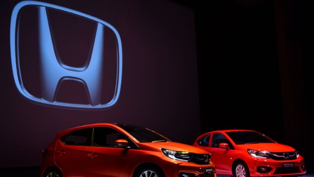 Honda Belum Tertarik Kolaborasi dengan Merek Lain