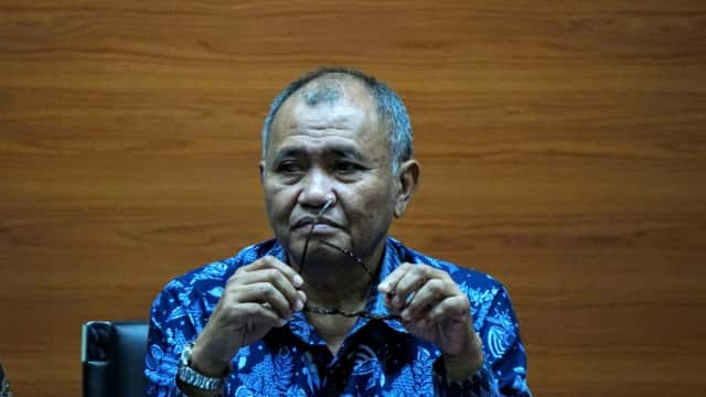 KPK: Banyak Dosen Kampus Negeri Dukung Koruptor di Pengadilan