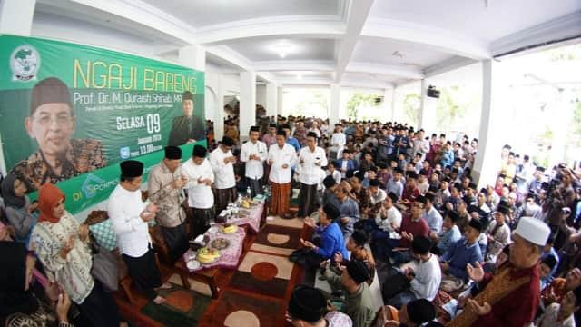 Semua Murid Semua Guru:  Islam Nusantara yang Berkemajuan, Islam Berkemajuan yang Nusantara (Bagian 2 dari Dua Catatan Perjalanan)