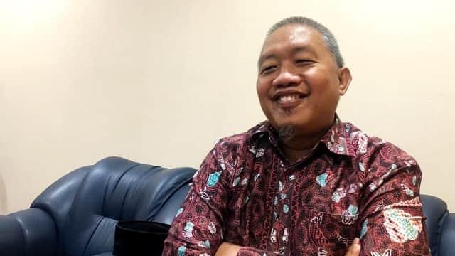 PKS Khawatir Ada Gesekan Jika Gerindra Usulkan M Taufik Jadi Wagub DKI
