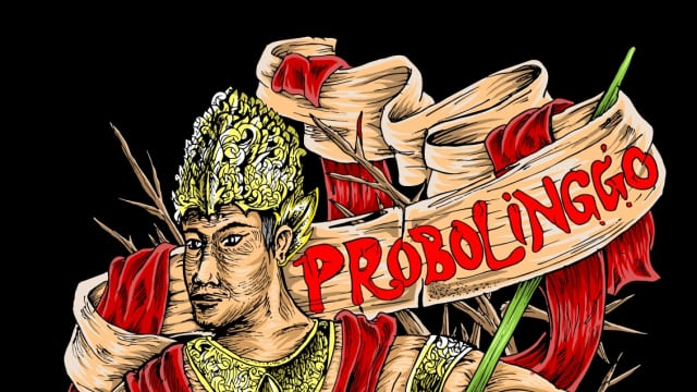 Sejarah Probolinggo